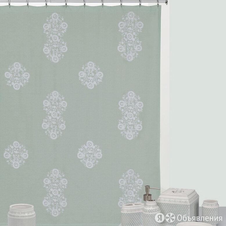 Штора для ванной Creative Bath Boho по цене 14350₽ - Шторы, фото 0