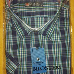 Рубашки - Рубашка с коротким рукавом brostem , 0