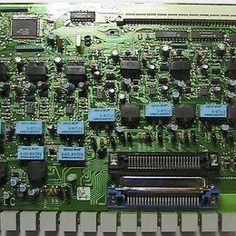 Оборудование для АТС - Карта к АТС на 8 гибридных абонентов Panasonic KX-T123270 , 0
