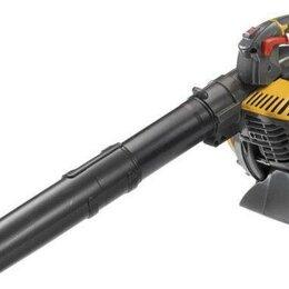 Воздуходувки и садовые пылесосы - Воздуходувка stiga SBL 327 V бензиновая, 0