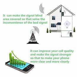 Антенны и усилители сигнала - Антенна GSM (800-2700Мгц, 35дБ) GSM14 , 0