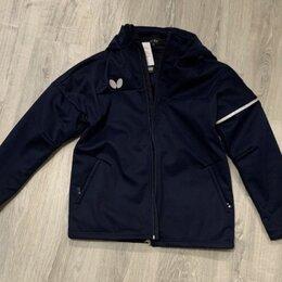Куртки - Спортивная куртка, 0