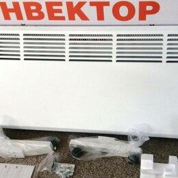 Обогреватели - конвектор обогреватель 2000вт новый, 0