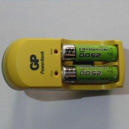 Зарядные устройства и адаптеры питания - Зарядное устройство, 0