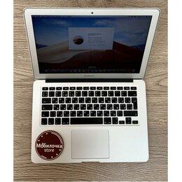 Ноутбуки - MacBook Air 13 128GB (2012) Silver Идеальное Б/У , 0