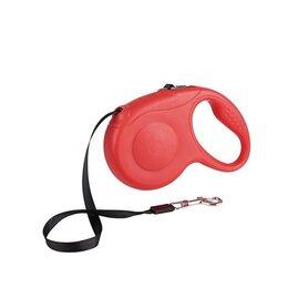 Поводки  - Рулетка - поводок для собак с механическим блокиратором длины Retractable Dog..., 0