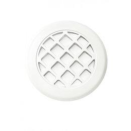 Вентиляционные решётки - Вентиляционная решетка ПК ММТ КП 100 Лепесток, 0
