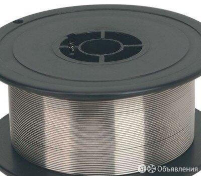 Проволока 10 Св-04Х19Н9С2 ГОСТ 2246-70 по цене 31500₽ - Металлопрокат, фото 0