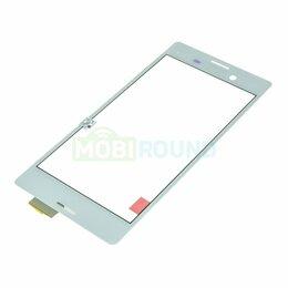 Прочие запасные части - Тачскрин для Sony E2303 Xperia M4…, 0