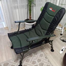 Походная мебель - Карповое кресло, 0