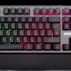 Клавиатура Defender игровая Annihilator GK-013 RU,RGB Радужная подсветка симв... по цене 1057₽ - Клавиатуры, фото 0