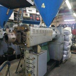 Производственно-техническое оборудование - Экструдеры б/у, линии и оборудование для экструзии, 0