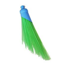 Садовые щетки и метлы - Метла круглая TTS Mary-2 для улицы, пластик, (без ручки) 00005541, 0