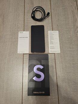 Мобильные телефоны - Samsung Galaxy S21 Plus 8/256GB Фиолетовый фантом, 0