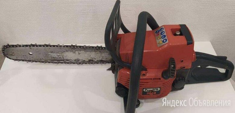 Бензопила Alpina p391q Италия Состояние Новой по цене 4000₽ - Электро- и бензопилы цепные, фото 0