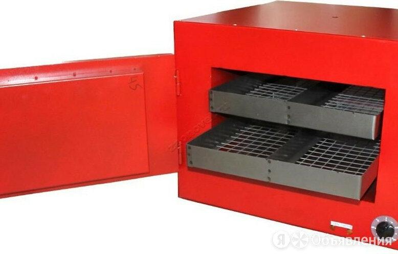 Печь для сушки электродов НОВЭЛ ЭПСЭ - 40/400 по цене 11854₽ - Камины и печи, фото 0