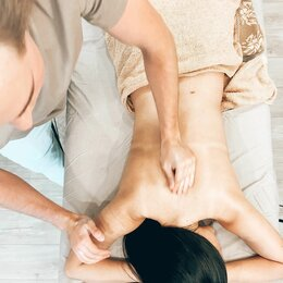 Спорт, красота и здоровье - Услуги массажиста, 0