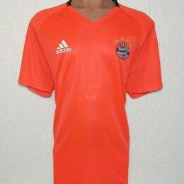 Футболки и майки - Футболка  « ADIDAS».  Made in Cambodia. 64-66., 0