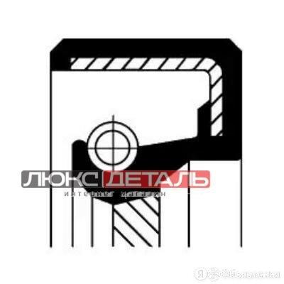 CORTECO 19033910B 190 339 10C_сальник АКПП 45x62x12\ BMW E36/E39/E34 2.0/2.5/... по цене 493₽ - Отопление и кондиционирование , фото 0