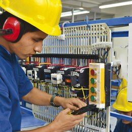 Электромонтажники - Электромонтер по ремонту и обслуживанию электрооборудования, 0