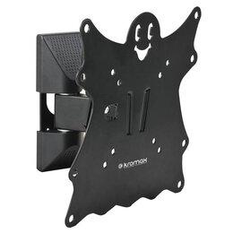 Кронштейны и стойки - Кронштейн для LED/LCD телевизоров Kromax CASPER-20, 0