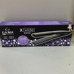 Прочие комплектующие - Выпрямитель для волос X WIDE, 0