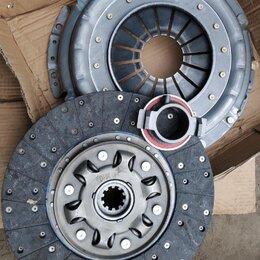 Трансмиссия  - Сцепление лепестковом УСИЛЕННОЕ для автомобилей ЗиЛ 130,131,4331,433360,5301, 0