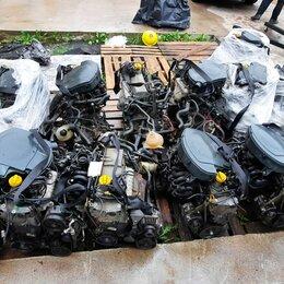 Двигатель и топливная система  - Двигатель Рено Логан 1,4 , 0