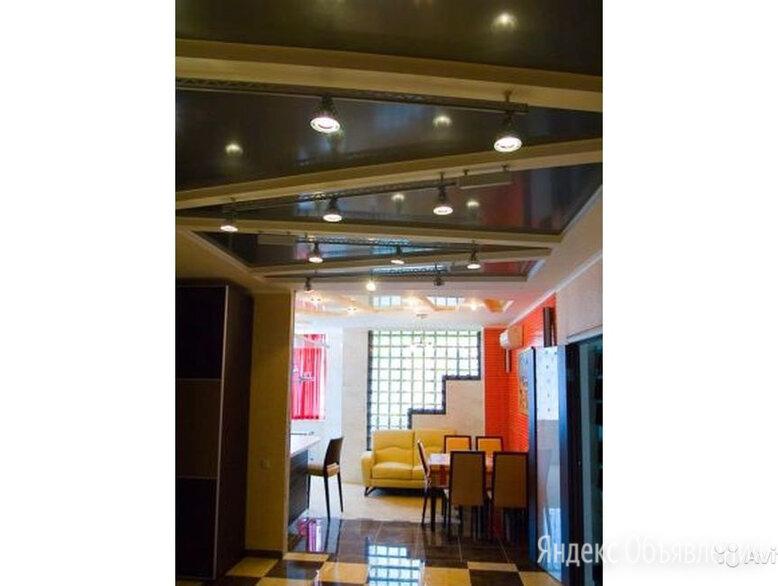Натяжные потолки по цене 234₽ - Потолки и комплектующие, фото 0