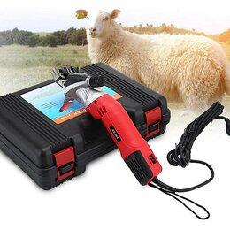 Товары для сельскохозяйственных животных - Машинка для стрижки овец, 0