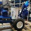 Graco linelazer ES1000 машина для нанесения разметки по цене 490000₽ - Инструменты для нанесения строительных смесей, фото 1