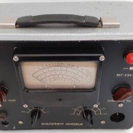 Измерительное оборудование - Ламповый вольтметр ВК7-3 , 0