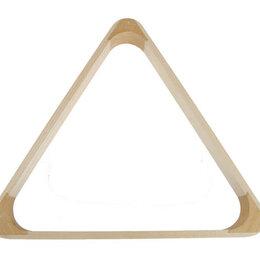 Аксессуары для столов - Треугольник 57.2 мм Делюкс, 0