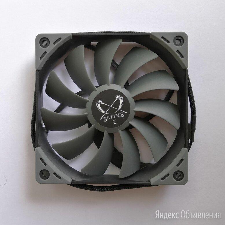 Корпусный Вентилятор по цене 800₽ - Кулеры и системы охлаждения, фото 0
