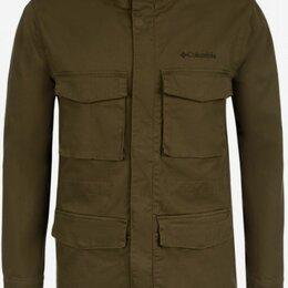 Куртки - Columbia Tummil Pines р.56-58 хлопок Индия , 0