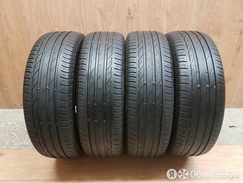 Летний комплект 195 65 15 Bridgestone Turanza по цене 7700₽ - Шины, диски и комплектующие, фото 0