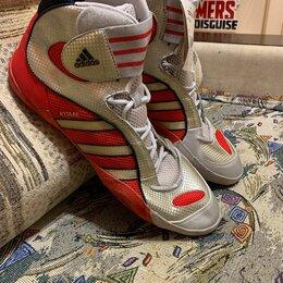 Аксессуары и принадлежности - Adidas Боксерки Красный, 0