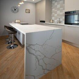 Комплектующие - Кухонная столешница из искусственного камня, 0