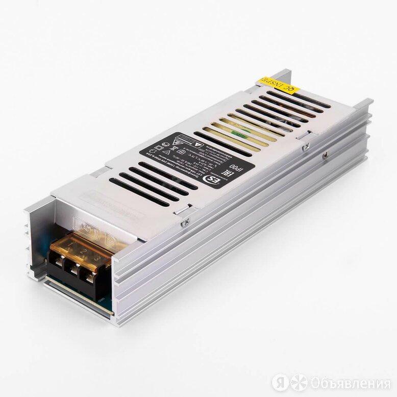 Блок питания для светодиодной ленты Elektrostandard LST 24V 150W 6,25A 469038... по цене 3670₽ - Блоки питания, фото 0