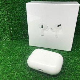 Наушники и Bluetooth-гарнитуры - Беспроводные наушники Pro белые, 0