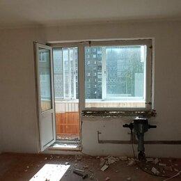 Архитектура, строительство и ремонт - Демонтаж/монтаж , 0