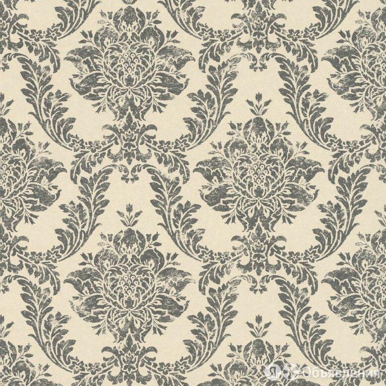 Обои 297415 Rasch Textil Alliage 0,53м x 10,05м винил на флизелине по цене 5480₽ - Обои, фото 0