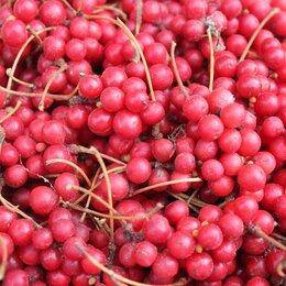 Продукты - Лимонник свежие ягоды  в сиропе, 0