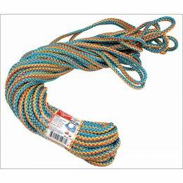 Веревки и шнуры - Вязаный полипропиленовый шнур Кошкин Дом 50-16-118, 0