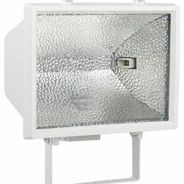 Прожекторы - Прожекторы Галогенные IEK ИО1000 Вт IP54., 0