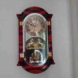 Часы настенные - Настенные часы в форме наручных часов, 0