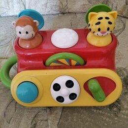 Развивающие игрушки - Развивающие игрушки для малышей, 0