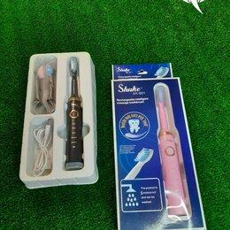 Электрические зубные щетки - Электрическая зубная щётка , 0