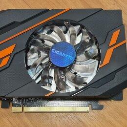 Видеокарты - Видеокарта Gigabyte GeForce GT 1030 GV-N1030OC-2G, 0