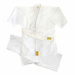 Спортивные костюмы и форма - Кимоно рукопашный бой Рэй-Спорт разм 56-58/194, 0